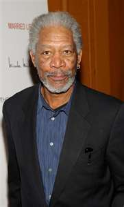 do u think morgan freeman would do the voice of tony in alpha and omega 2