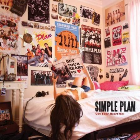 "What are your favorito tracks from the Simple Plan's newest album ""Get your coração on"" ?"