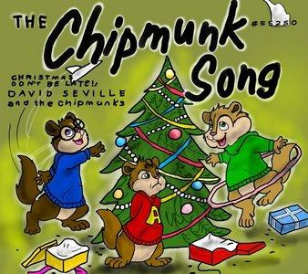 Who Made The Chipmunks?