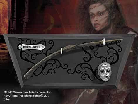 Bellatrix's Wand?
