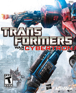 Transformers: War for Cybertron. Which version?