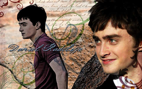 give a birthday greeting to Daniel Radcliffe !!