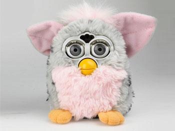 Do 당신 think Furbys are scary?