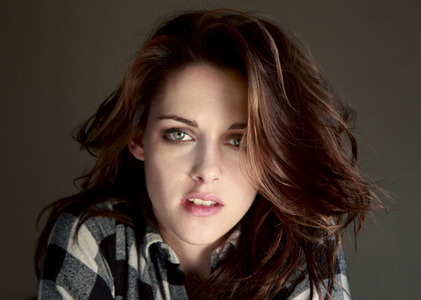 Why do 你 like Kristen ? CONTEST !