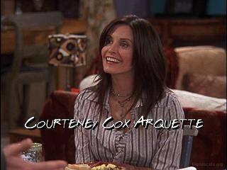 Why do Ты like Monica ? CONTEST!