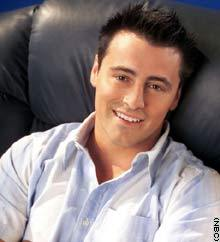 Why do you like Joey? CONTEST !