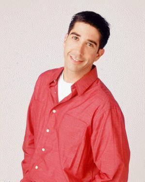 Why do Ты like Ross? CONTEST !