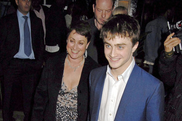 post a pic of daniel with his mom