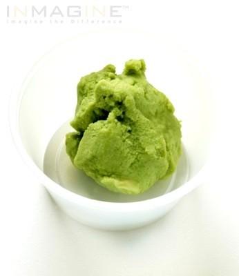 Have Ты ever tasted wasabi?