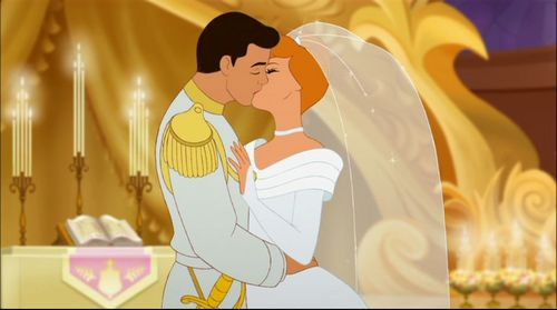 Why You Dont Like Cinderella
