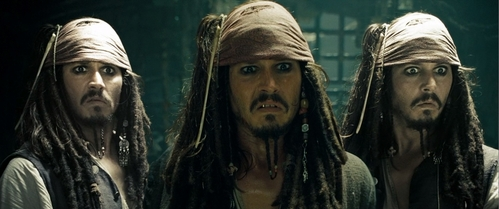 Post your favorite picture of Captain Sparrow :D