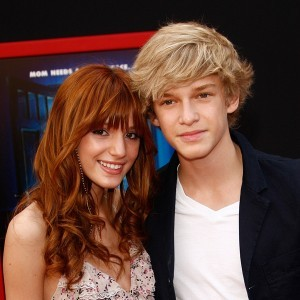 Is cody simpson dating bella thorne
