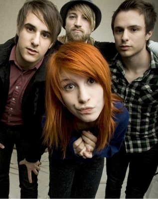what are your guys fav Paramore songs?