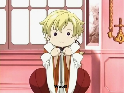 I'm looking for Anime similar to Ouran Host Club?