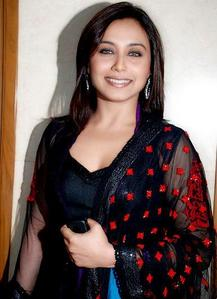 post a best pic of rani