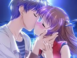 Post a pic of a anime couple!! X3