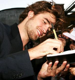 Describe Rob in one word. :)