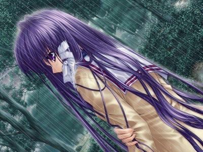 Who are your 最佳, 返回页首 5 Clannad characters?