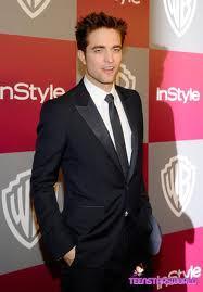 Robert Pattinson the most sexiest man alivee ?