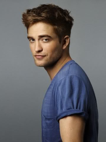 Who would say they are the biggest peminat of robert pattinson and why?
