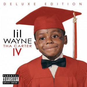 What do bạn think Lil Wayne's best song on Tha Carter IV is ??