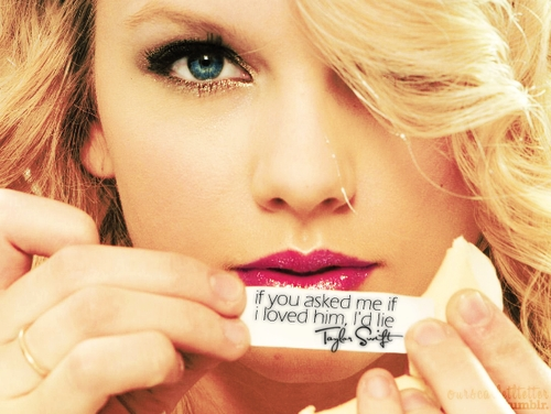 Post the most beautiful pic of Taylor Swift!!! WINNER GETS pagpaparangal :)