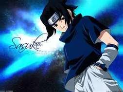 sasuke Is gay, isnt he?............(not to make fun of him!^^)