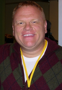 "do Ты guys know larry joe campbell from ""according to jim""? i do :)"