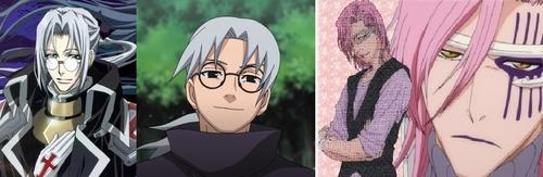 Favorite anime nerd!