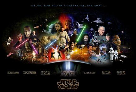 What's Your Most बिना सोचे समझे तारा, स्टार Wars Fact?