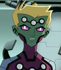 Has anyone heard of The Legion of Super Heros?