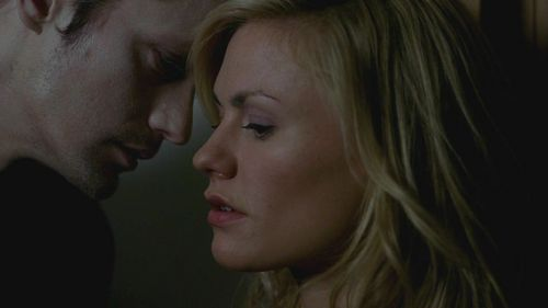 What is your favorito Eric/Sookie moment pre-memory loss?