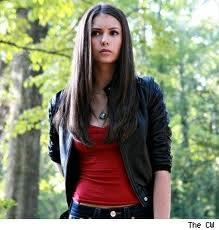 "Post the most beautiful pic of Nina Dobrev from ""Vampires diaries""."