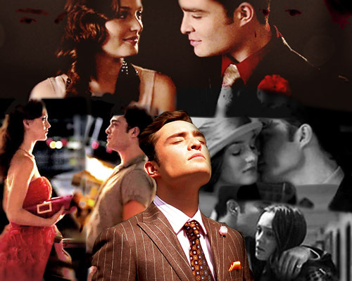 What is your Favorit Chuck-Couple?