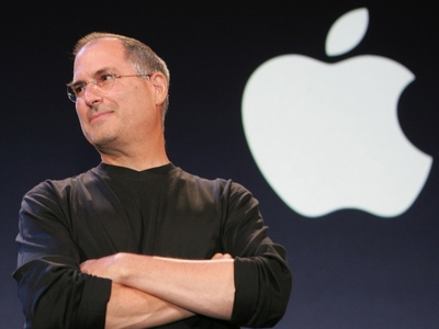 OH MY GOD! Steve Jobs died! :((
