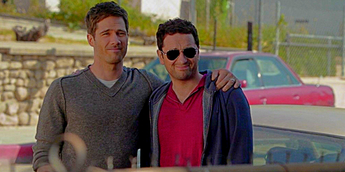 Kevin&Scotty Always♥