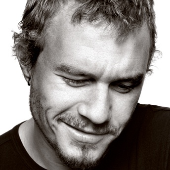 Heath Ledger <3 or Elvis Presly <3 or Johnny Depp <3