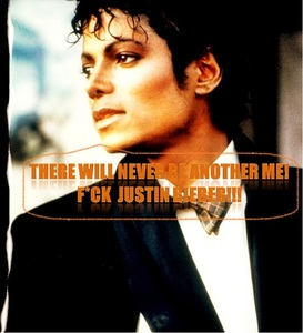 This is 4 Du MJ And 2 your Fans that doesn't like JB..