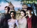 The Merlin Theme song!