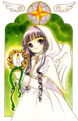 I look a little like Tomoyo from cardcaptor sakura,but my nature is like amu from shugo chara.