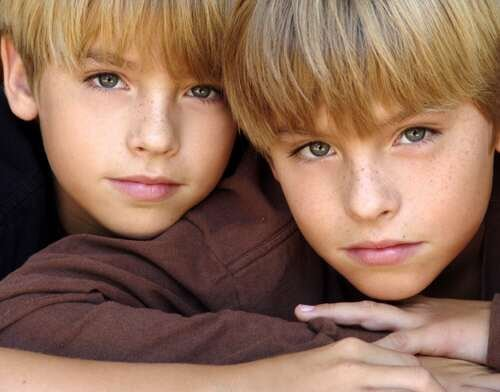 Zack and Cody they r awesome