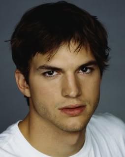 Aston Kutcher!