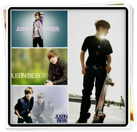 JUSTIN BIEBER ALL THE WAY!!!!!!!!!!!!!!!
