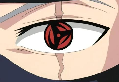 how did kakashi get his mangekyou sharingan and can he use the
