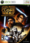 If tu Like the COOL new Clone Wars TV mostrar tu might try the estrella Wars The Clone Wars Republic heroes game it has a good story with it if your interested.