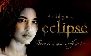 It is coming out on June 30th 2010. The girl who is playing Leah is Julia Jones