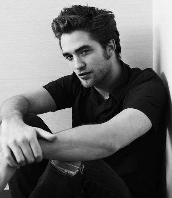 Robert Pattinson!!!