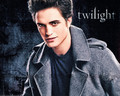 Edward Cullen is MINE!!!