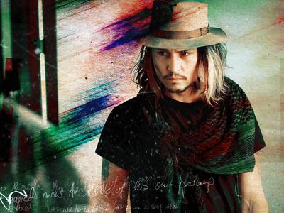 Johnny Depp ^____^