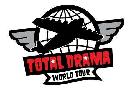 TOTAL DRAMA WORLD TOURRRRRRR!